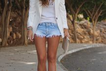 Clothes  / Oh to have!