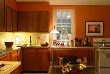 Kitchen / by Naomi Salgado