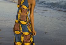 African Fashion Designers / Creative African designers who focus on individual quality, inventiveness and imagination.  Expressed in their handcrafted, colourful materials and products that are unique to Africa.  www.africanelements.com