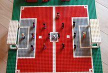 pensando en Lego