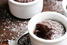 chocolate recipe's