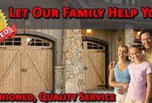 Summit Garage Door Repair A Commitment To Customer Satisfaction, Guaranteed!