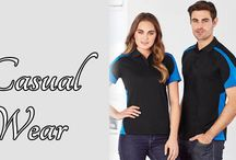 Casual Wear / Choose casual wear for your comfort from Trelaor Australia. We have a range of Gear For Life, Winning Spirit, Biz Collection, James Harvest.