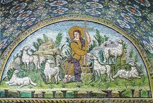 Good Shepherd / by Nancy Johnson