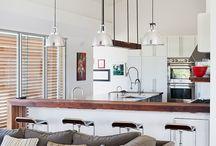 SOGGIORNO/CUCINA / ...living room of my dreams!