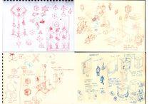 UX/UI: sketch