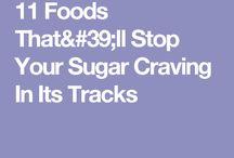 şeker isteğini önleyen yiyecekler