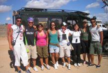 Morris Safari Kenya & Friends