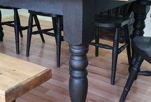 Frenchic furniture ideas