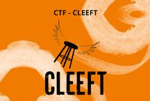 CTF - 2015 - CLEEFT / Als mediapartner van het Café Theater Festival ging CLEEFT in gesprek met de theatermakers.