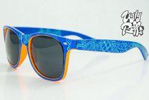 Uglybell Sunglasses <3