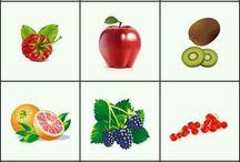jesenne ovocie