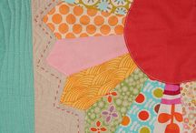 more modern quilts / by Adele Atha