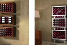 Contemporary Wine Racks by Wine Cellar and Wine Racks SPecialists / Wine Cellar Specialists
