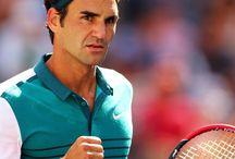 Sport -Federer