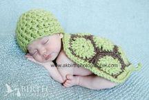 Baby / by Brooke Hertzing
