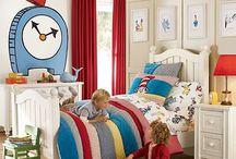 Parker's room ideas / by Andrea Fantin