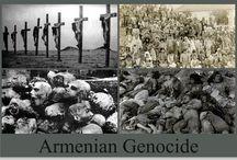 Armeense genocide