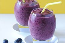 Smoothies / by Sara .