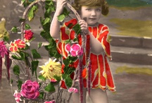 ~~``~~EPHEMERA~~``~~ / Vintage greeting cards, postcards, letters, etc....