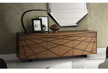 Cattelan Italia Sideboards / Italienische Designermöbel der Extraklasse