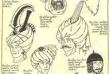 History of Hats.