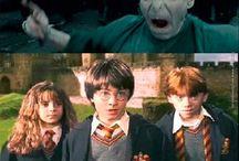 Śmieszne Harry Potter