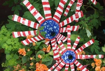 Forth Of July / by Susan Pena