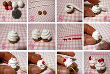 Pasta Fimo / Clay