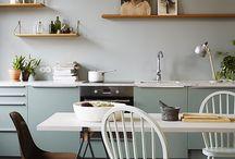 Kjøkkenfronter