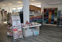Winkel Doe@ding 16 september 2014 / Anjerstraat 1 in Spijkenisse