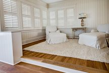 White Oak Custom Carpets / White Oak Custom Carpets - Arthur Barry Designs