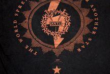 Шок-логотип