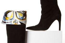 sapatos / sandalias