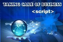 YourFreeWorld.com Scripts - Taking Care of Business