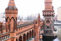 Berlin + Potsdam