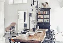 Klassiske møbler