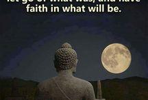 Buddha's Saying's