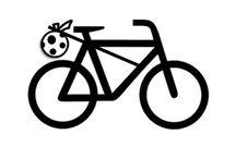 Sykkelillustrasjoner