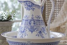 Table ware, china ware, dinneware, pottery