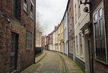 Yorkshire | The Urban Wanderer
