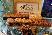 Vendor: Zeffert & Gold Catering