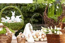 Easter Decorating Ideas / Easter Decorating Ideas