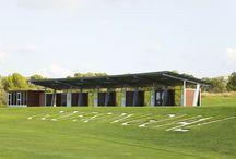 Golf Academy Son Gual / Golf Academy Son Gual