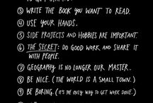 Books Worth Reading / by Carlos Sánchez