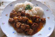 sojové maso