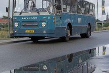 autobussen