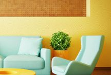 ¡Renueva el color de tus paredes!