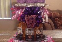 Birthday: Gifts
