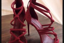 Calzado / Mi calzado preferido